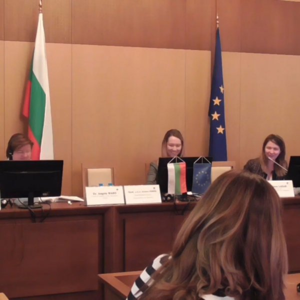 The Charter and the judiciary independence Dr Carmen Akimescu, Romania
